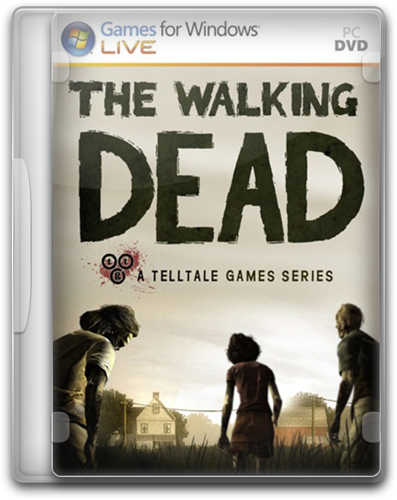 The Walking Dead: Season 1-2