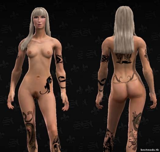 Если вы нашли новую версию Нуд Мода русификатор NoDVD DLC для Saints Row: T